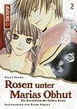 Light Novel 2: Die Revolution der Gelben Rosen