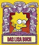 Die Simpsons-Bibliothek der Weisheiten: Das Lisa Buch