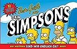 Beste Grüße von den Simpsons: Simpsons Postkartenbuch, Band 1