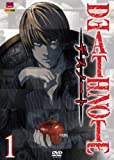 Death Note - Vol.  1 - Episoden 01-05