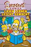 Simpsons Sonderband 19: Läsen lernen leicht gemacht (Comic)