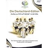 Die Deutschland-Edition: Die Box zur FIFA WM 2006 mit 8 DVDs