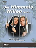 Um Himmels Willen - Staffel 4 (4 DVDs)