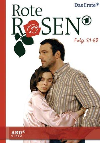 Rote Rosen Folgen 51-60 (3 DVDs)