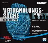 Radio Tatort: Verhandlungssache