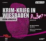 Radio Tatort: Krim-Krieg in Wiesbaden
