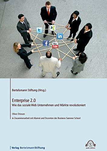 Hörbuch Enterprise 2.0