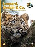 Geschichten aus dem Tierpark Hagenbeck