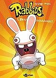 Rabbids 1 - Bwaaaaaaaaah! (Comic)