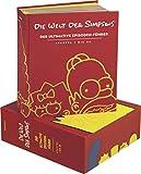 Die Welt der Simpsons: Der ultimative Episodenführer