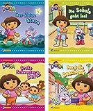 Dora - Nr. 1 - 4