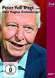 Hans Magnus Enzensberger (2 DVDs)