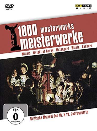 1000 Meisterwerke: