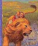 Der König von Narnia.