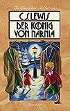 Die Chroniken von Narnia 2. Der König von Narnia.
