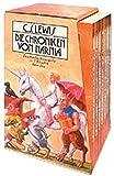 Die Chroniken von Narnia 1-7