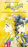 Sailor Moon 11 - Prinzessin Kaguyas Geliebter (Manga)