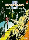 Babylon 5 Comic, Bd. 02. Der Preis des Friedens.