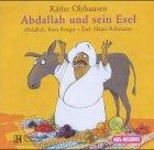 Abdallah und sein Esel.