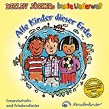 Detlev Jöckers bunte Liederwelt