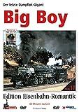 Eisenbahn-Romantik 17. Big Boy - Der letzte Dampflok-Gigant