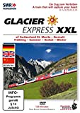 Eisenbahn-Romantik Glacier Express