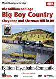 21. Big Boy Country - Die Millionenanlage: Cheyenne und Sherman Hill in H0