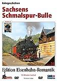 Eisenbahn-Romantik 26. Sachsens Schmalspur-Bulle - Bahngeschichten - Edition Eisenbahn-Romantik
