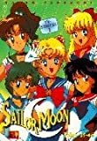Sailor Moon Anime Album 5 - TV-Staffel 1, Folge 25-46