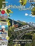 Eisenbahn-Romantik - Magazin 2 - Unterwegs mit Lust und Leidenschaft - Top-Bahntouren (mit DVD)