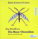 Die Mars-Chroniken - Audiobook (7 CDs)