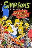 Simpsons Sonderband 4: Simpsons schlagen zurück! (Comic)