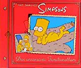 Simpsons, Das unzensierte Familienalbum