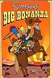 Simpsons Sonderband 7: Big Bonanza (Comic)