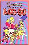 Simpsons Sonderband 8: A Go-Go (Comic)