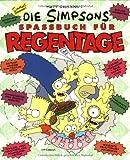 Simpsons. Spassbuch für Regentage.