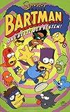 Simpsons Sonderband 9: Bartman (Comic)
