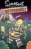 Simpsons Sonderband 10: Entfesselt (Comic)