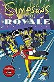Simpsons Sonderband 12: Royale (Comic)