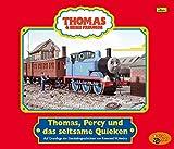 Thomas und seine Freunde, Geschichtenbuch, Band 1: Percy und das seltsame Quieken