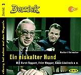 Derrick, Ein eiskalter Hund, 1 Audio-CD