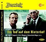 Derrick, Ein Tod auf dem Hinterhof, 1 Audio-CD