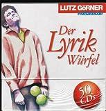 Der Lyrikwürfel (50 Audio-CDs)