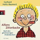 Alfons Zitterbacke. CD.