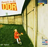 Damals in der DDR, Audio CD