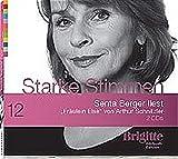 "Senta Berger liest ""Fräulein Else"""