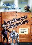 Augsburger Puppenkiste - Schlupp vom grünen Stern