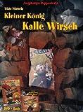 Kleiner König Kalle Wirsch (DVD mit Buch)