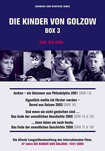 Die Kinder von Golzow