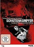 Schattenkampf - Europas Widerstand gegen die Nazis (3 DVDs)